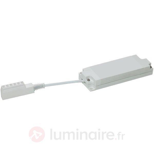 Transformateur LED 12W Power Supply - Transformateurs LED