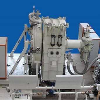 Установка центробежного распыления УЦРТ9 -