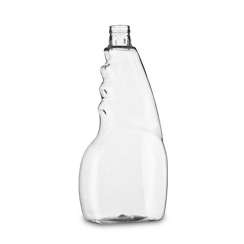 Hesto - PET bottle / plastic bottle / spray bottle
