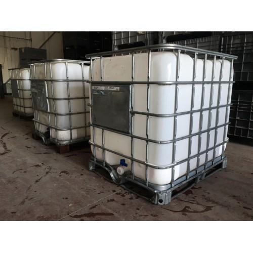 Contenitorti IBC Per Liquidi