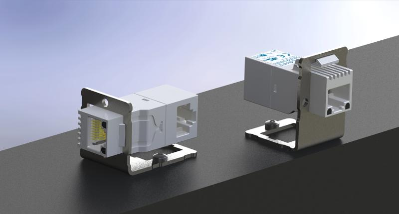 Network Isolators - Z-5-KMB