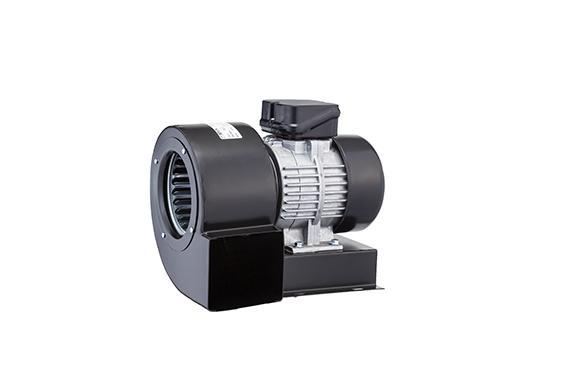 OBR 140 - Universal Radialventilator mit hoher Pressung