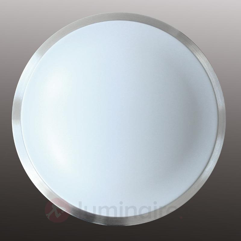 Plafonnier pour salle de bain rond LED Milano IP44 - Salle de bains
