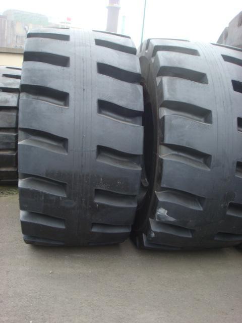 Truck tyres - REF. 35/65R33.TRI.TL535