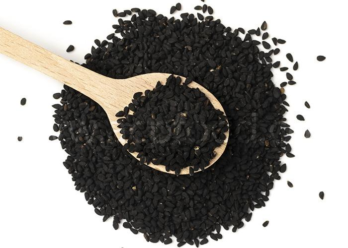 Black Seeds -