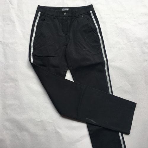 Pantalones de mujer  - Pantalones negros para mujer