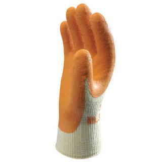 gants resistants à l'abrasion 310 GRIP ORANGE showa