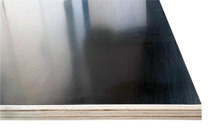 12 mm asiatische Siebdruckplatten, WBP - verleimt,... - null