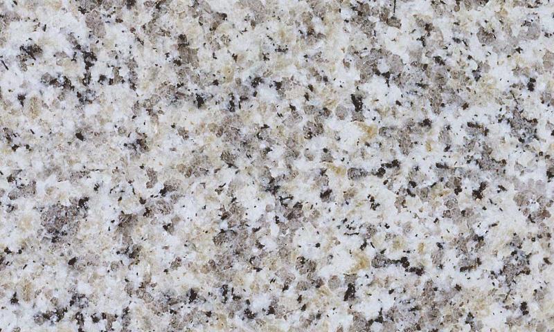 White Granite -