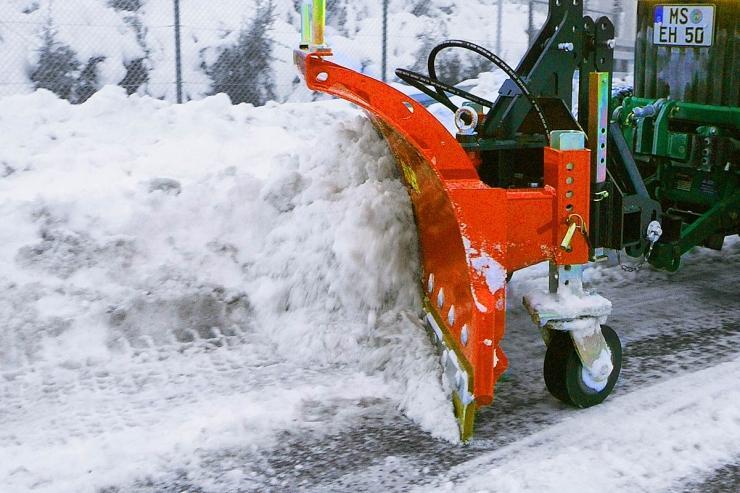 Snow Blade  - S-Series