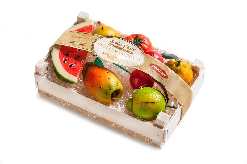 fruits Martorana