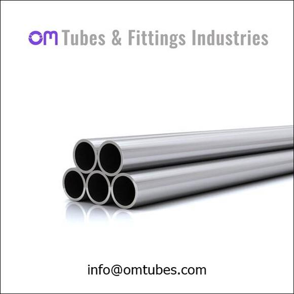 Monel 400 Tube - Seamless Tubes and Welded Tubes