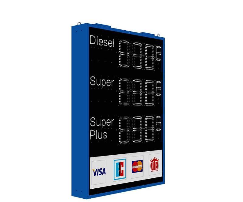 price signs - Starfire