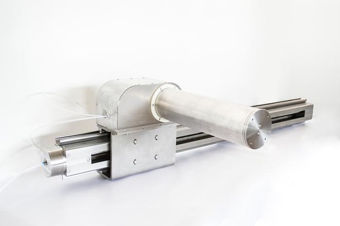 Teleskophubsäulen - expand tele - null