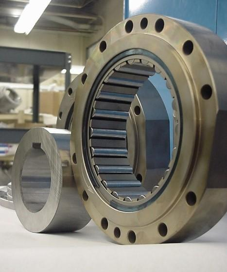 Clutches Bearings - Brakes, Clutches & Bearings