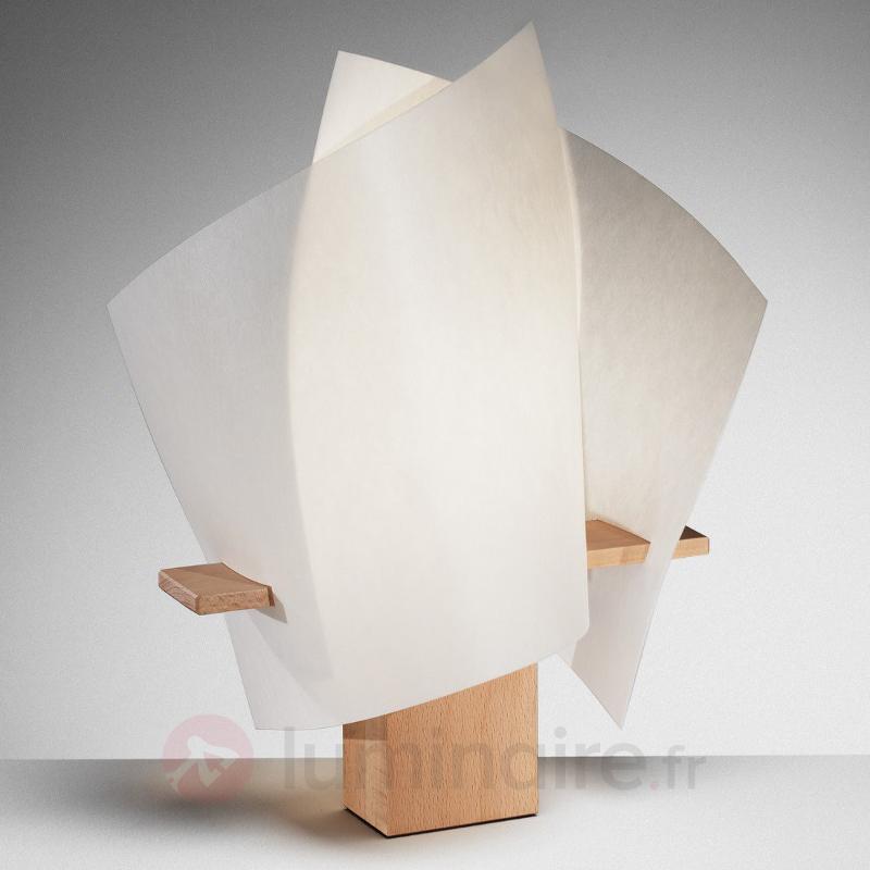 Lampe à poser design PLAN B - Lampes à poser designs