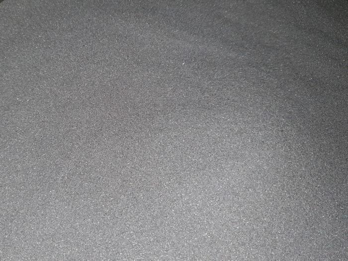 Powder iron - Metal powders and alloys