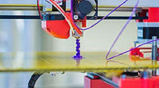 Innovation R&D and Prototyping Services