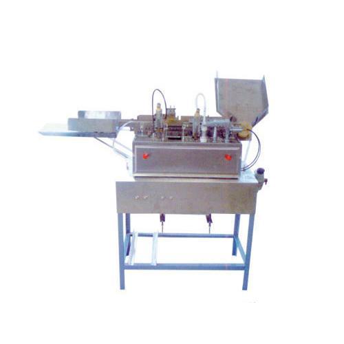 ampoule filling sealing machine