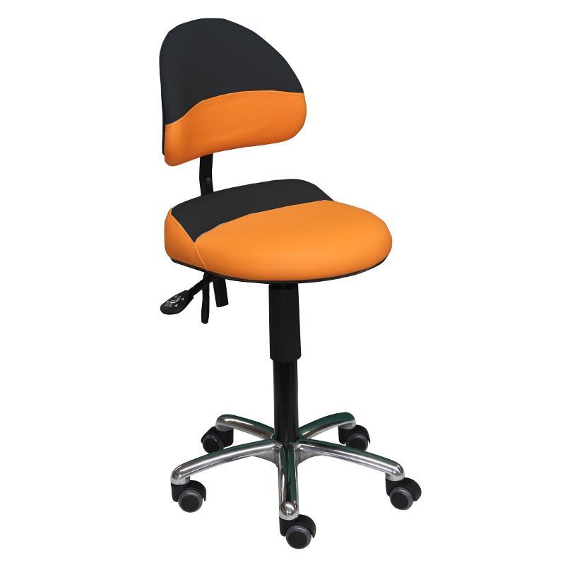 Siège AURE - Siège assis-debout avec dossier galbé enveloppant