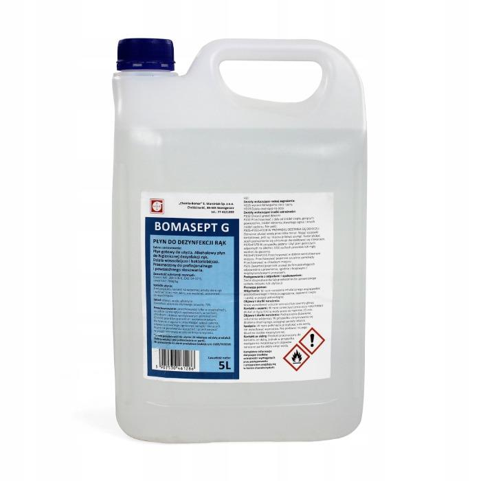 Desinfektionsmittel, 5 Liter -