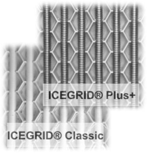 ICEGRID® | Die Hochleistungs Kunsteisbahn! - null