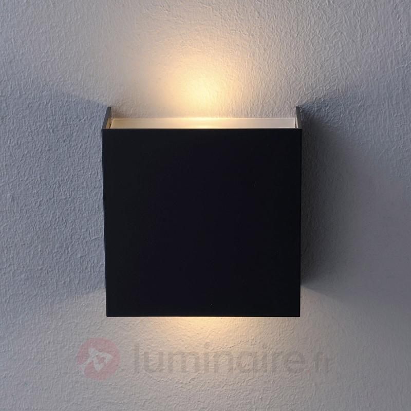Applique LED Mira éclairage haut et bas - Appliques LED