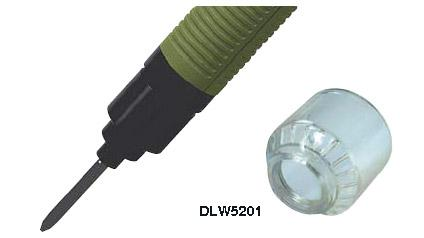 Torque Adjustment Ring Cover - DLW5201