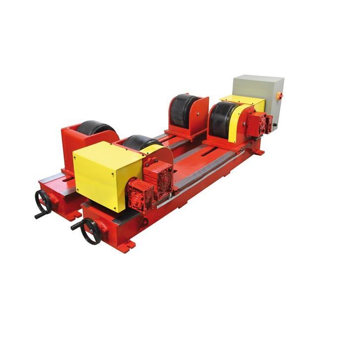 Las automatisaties - Rollerbanken - KT-serie tot 200 ton