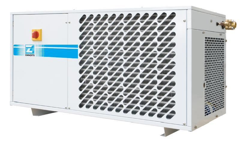 Systems for Refrigeration - Split Systems