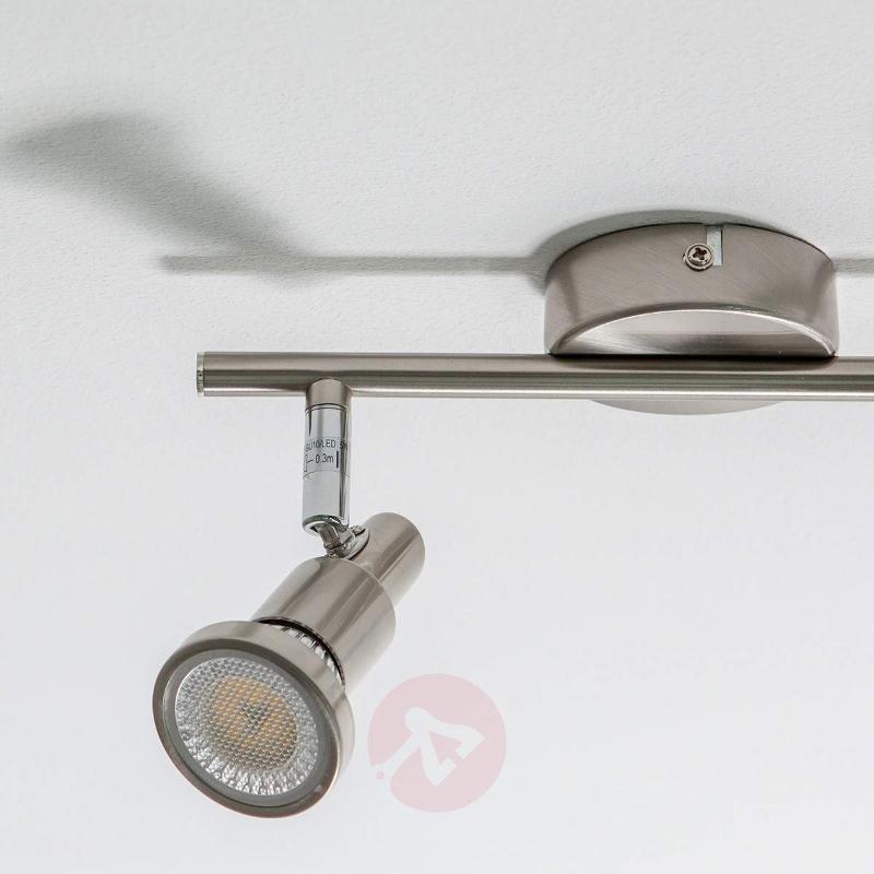 Aron - 2-bulb LED ceiling light - Ceiling Lights