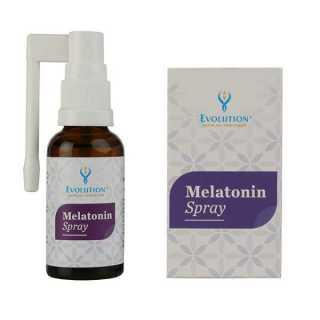 Melatonin Spray 30ml - null
