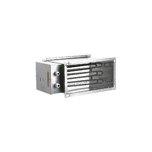 Air-heaters RH - null