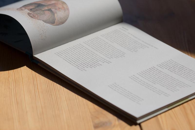 Evolution book - Books for kids Hardcover book