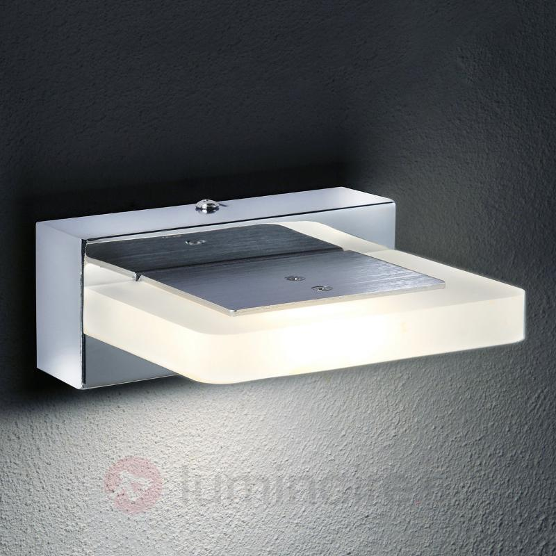 Applique LED anguleuse Tian - Appliques LED