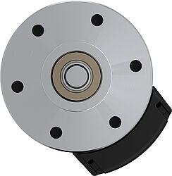 Brushless DC-Flat Motors Series 2214 ... BXT H - Brushless flat motors with External rotor technology