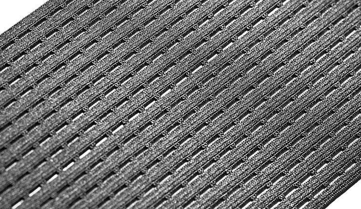 Raschel strap - Item No.: 6743-12