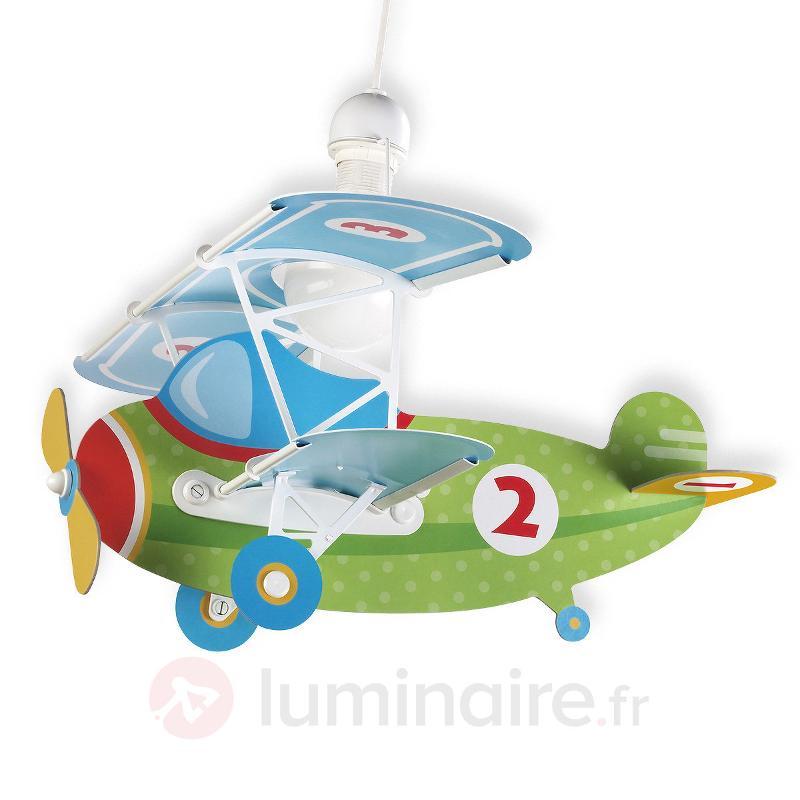 Suspension avion Baby Plane - Chambre d'enfant