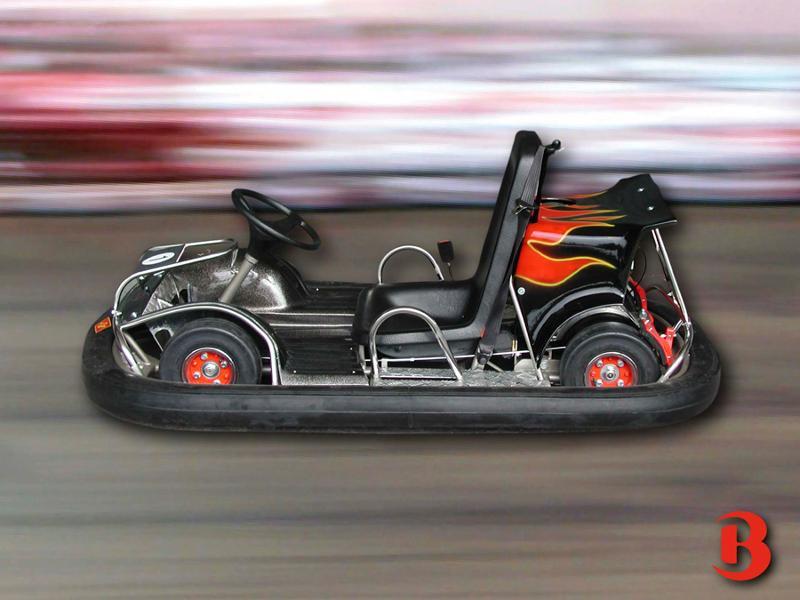 GK-160 - Go Kart