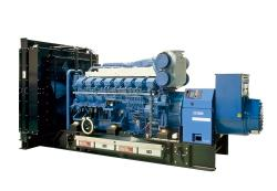 Groupes industriels standard - T1600U