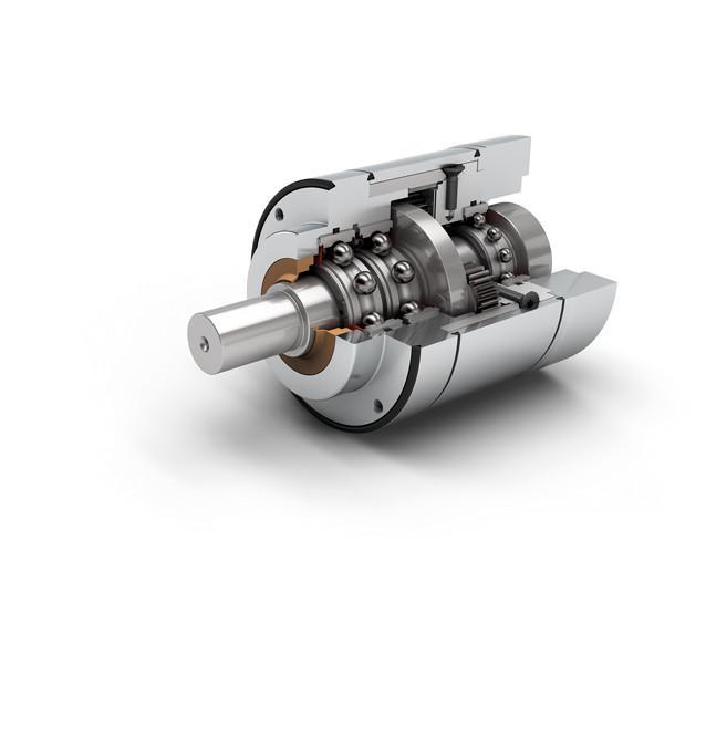HLAE - 经济型卫生设计行星减速机 - IP69K - 3-A® RPSCQC Certified
