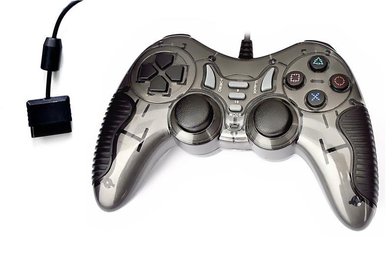 Gamepad for PS2 - STK-2021P