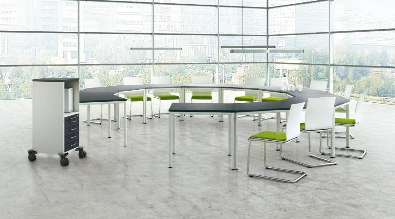 Meeting table - Pontis