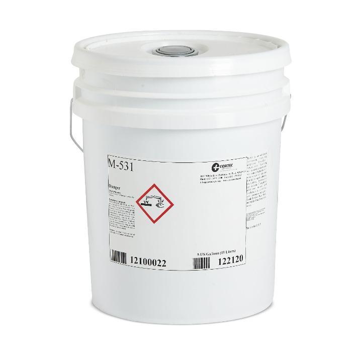 Cortec M-531 - Inhibidores de corrosión solubles en aceite | | Tambores de 19 y 208 litros