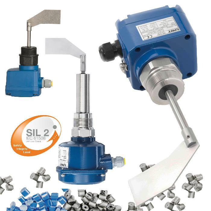 Chave de nível com pá rotativa Rotonivo® RN 3000/6000 - Paleta rotativa -  Rotonivo® RN 3000/6000 chave de nível
