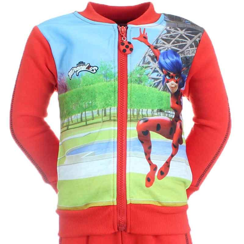 Manufacturer jogging kids licenced Miraculous - Jogging