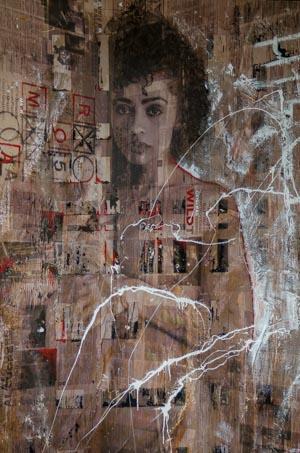 Portraits Collection - I miei Ritratti