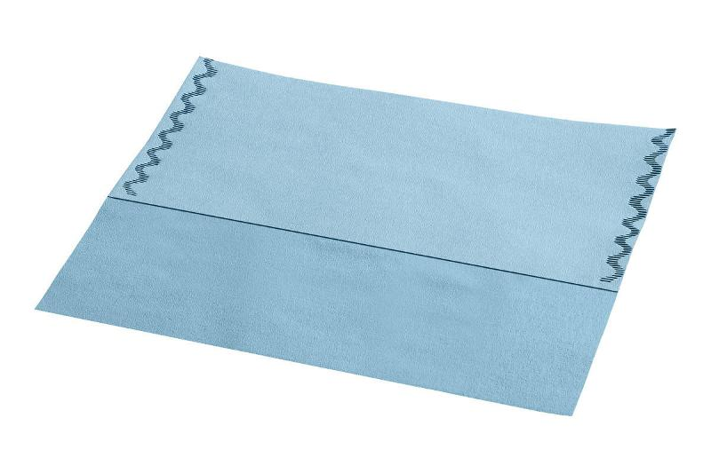 Top Cover Sterilization Paper Headrest Cover - Headrest Covers