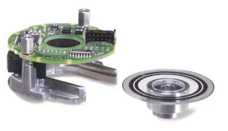 Rotary encoder - ERO 1200 series - Rotary encoder - ERO 1200 series