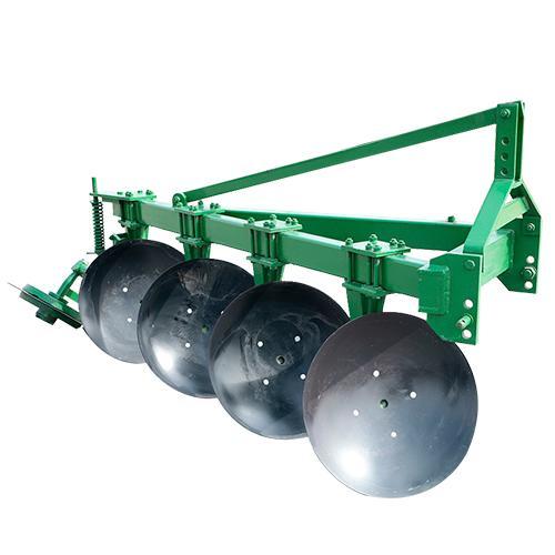 Arado de discos pesado
